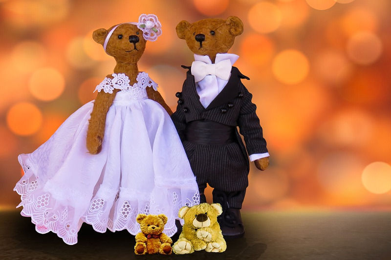 子連れで行けるか!?椿山荘での結婚式に参列してきました