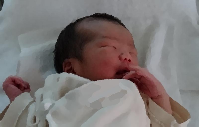 【出産レポート】無痛分娩の体験談!3人目の出産は最高に平和でした。